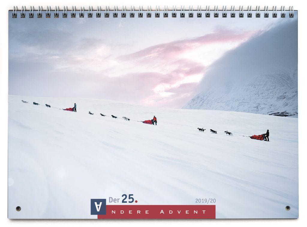 Kalender Der Andere Advent
